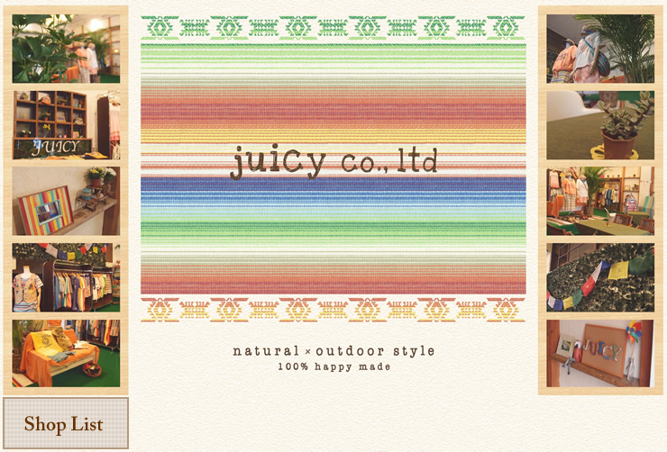 juicy co.,ltd